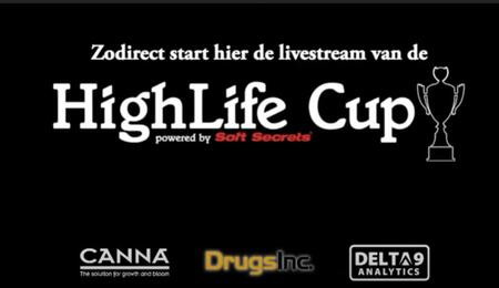 highlife cup.