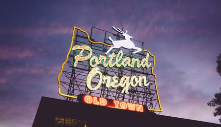 Jak pandemie pomohla marihuaně v Oregonu