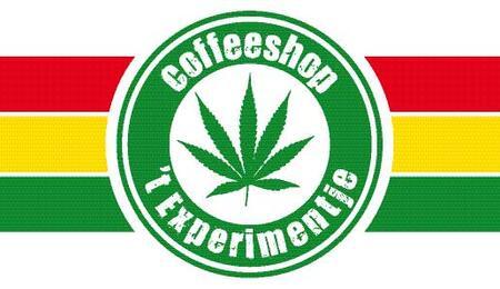 coffeeshop 't Experimentje