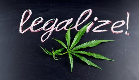 New York: legalizzazione della cannabis nella Grande Mela