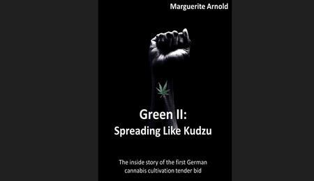 Green 2 Spreading like Kudzu