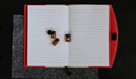 konopný deník