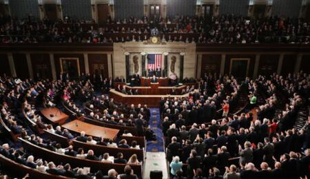 Stati Uniti, la Camera ha votato sì per la rimozione della cannabis dalle sostanze controllate a livello federale