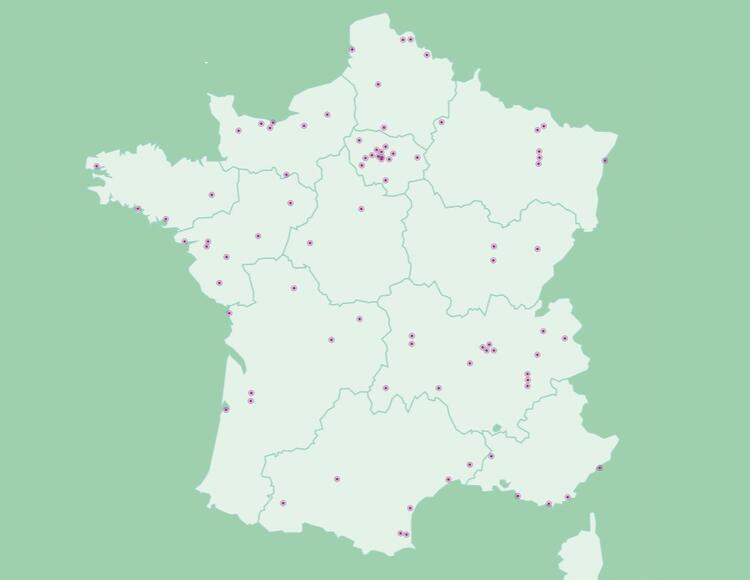 Où se faire prescrire du cannabis médical en France ?