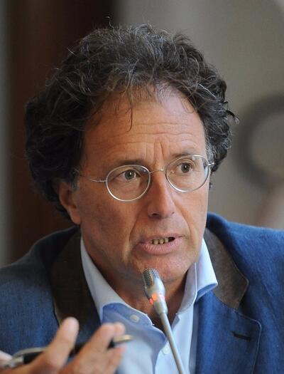Mario Perantoni