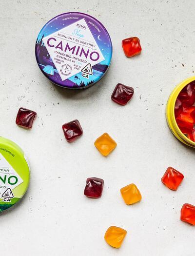 Cannabis Gummies CBD | Pixabay