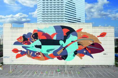 Jacksonville, Florida 2016