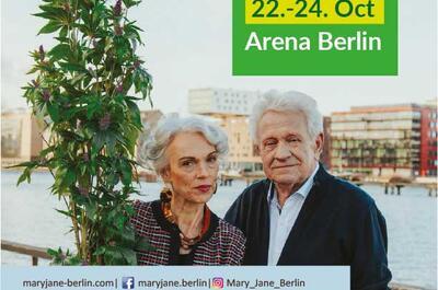 Mary Jane Berlin Flyer