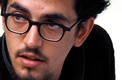 Le chercheur indépendant Kenzi Riboulet-Zemouli.