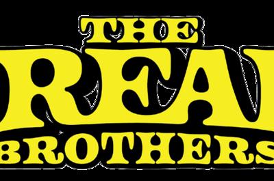 Le nouveau logo de la série.