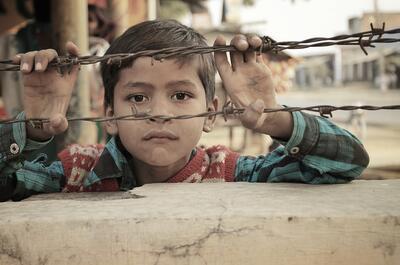 pobreza-niño
