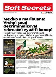 Soft Secrets Czech 0421