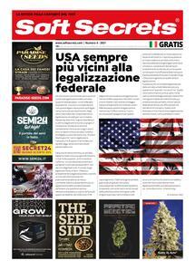 Soft Secrets Italian 0421