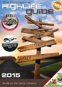 HighLife Guide #2015