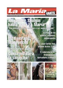 Soft Secrets Spanish 03-04