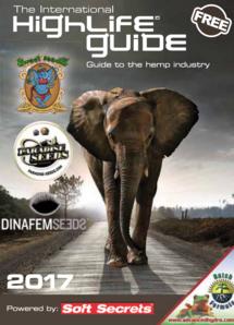 HighLife Guide USA #2017