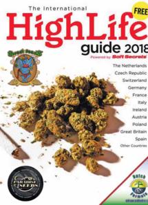 HighLife Guide USA #2018