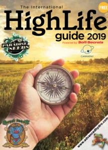 HighLife Guide USA #2019
