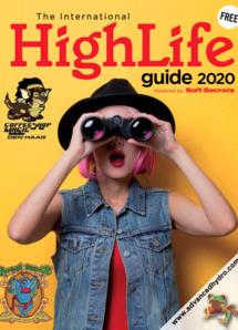 HighLife Guide USA #2020