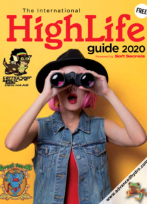 HighLife Guide ESP #2020