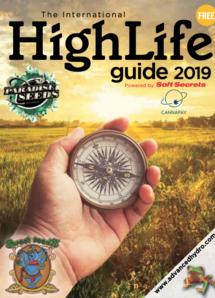 HighLife Guide ESP #2019