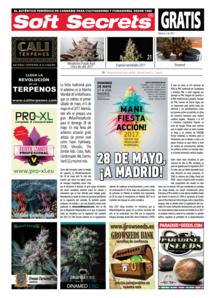 Soft Secrets Spanish 17-02