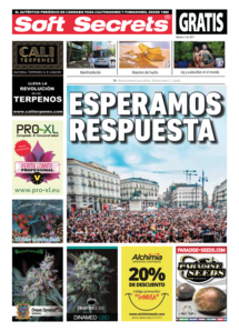 Soft Secrets Spanish 17-03