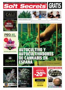 Soft Secrets Spanish 17-06