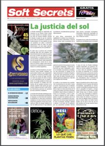 Soft Secrets Spanish 13-04