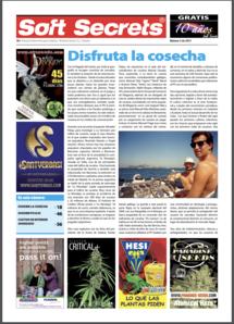 Soft Secrets Spanish 13-05