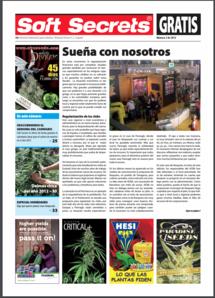 Soft Secrets Spanish 12-02