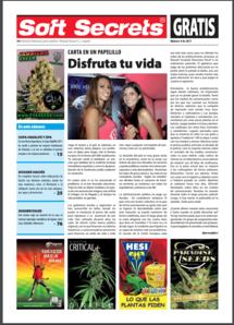 Soft Secrets Spanish 11-04