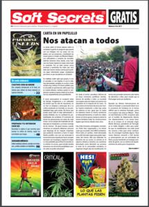 Soft Secrets Spanish 11-06
