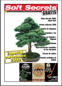 Soft Secrets Spanish 09-02