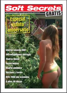 Soft Secrets Spanish 07-06