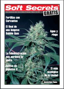 Soft Secrets Spanish 05-03