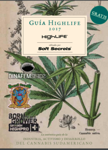 HighLife Guide LATAM #2017