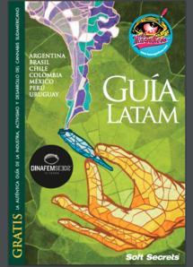 HighLife Guide LATAM #2016